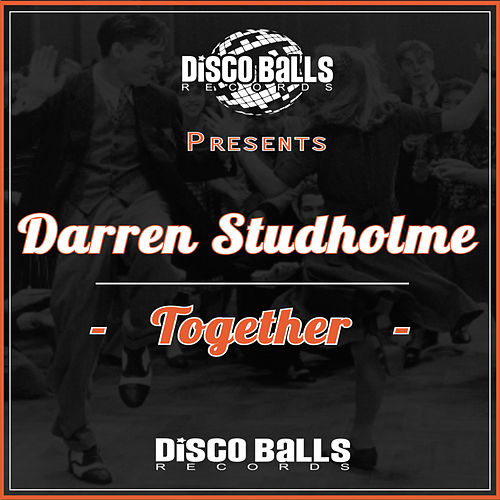 Together de Darren Studholme