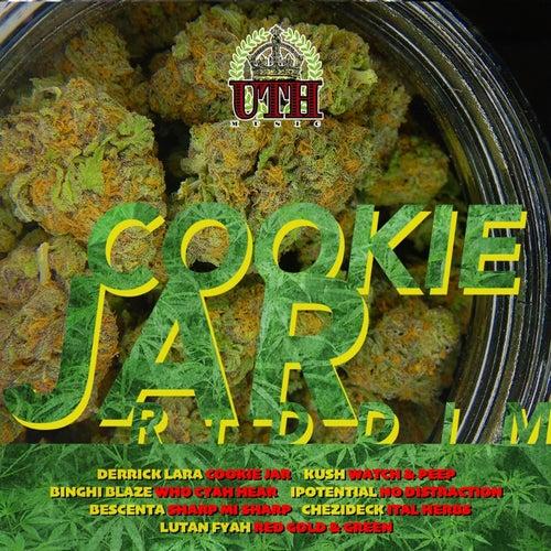 Cookie Jar Riddim de Various Artists