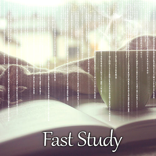 Fast Study – Peaceful Nature Sounds to Help Focus on Study, Improve Concentration and Faster Learning, Calm Down & Focus on the Task de Deep Focus