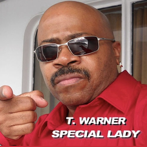 Special Lady by T. Warner