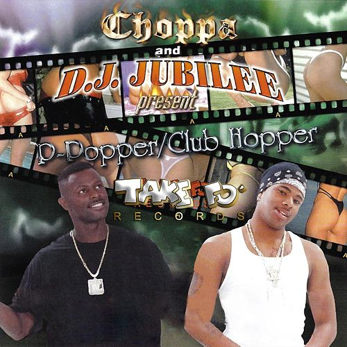 P-Popper Club Hopper by Various Artists