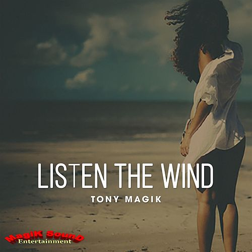 Listen the Wind by Tony Magik