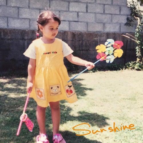 Sunshine van Anly