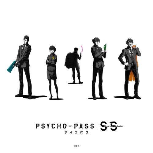All Alone With You - Remixed by Masayuki Nakano (PSYCHO-PASS SS Case.2 ED Version) von Masayuki Nakano