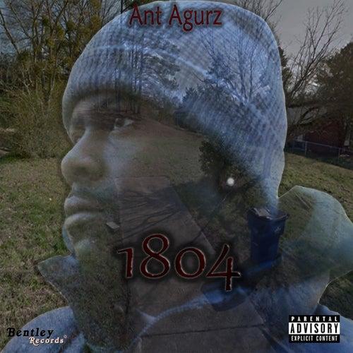1804 von Ant Agurz