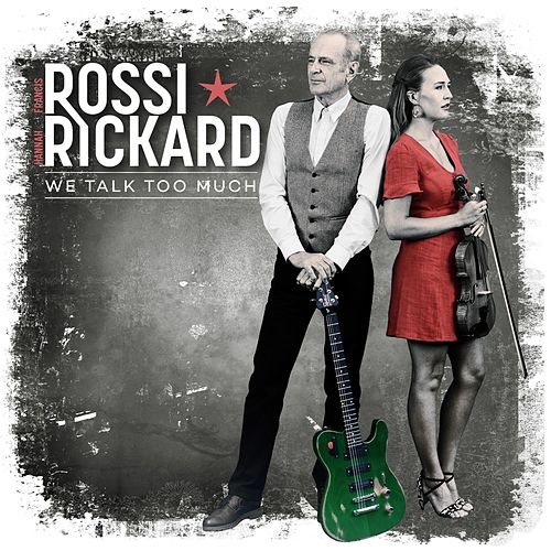 I Talk Too Much de Francis Rossi