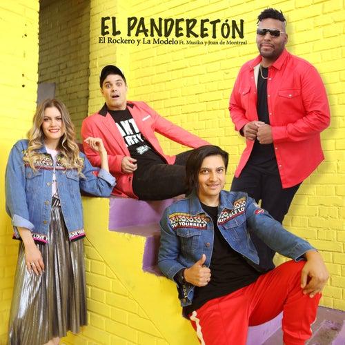 El Panderetón (Roast Yourself Cristiano) de El Rockero Y La Modelo