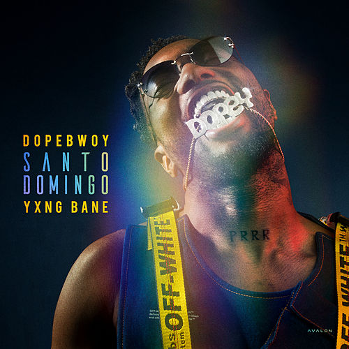 Santo Domingo by Dopebwoy