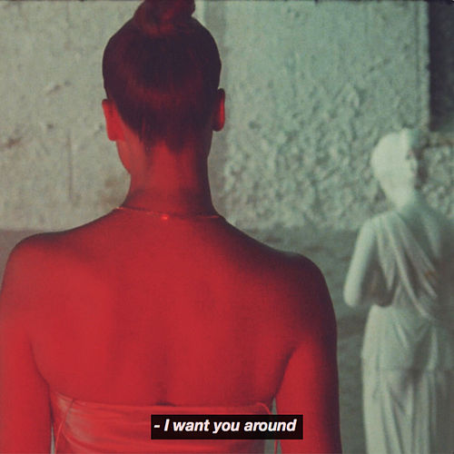 I Want You Around (Edited) by Snoh Aalegra