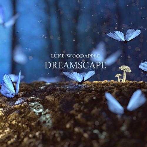 Dreamscape von Luke Woodapple