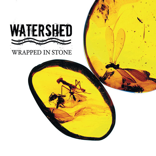 Wrapped In Stone von Watershed