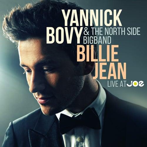 Billie Jean (Live At JOE) by Yannick Bovy