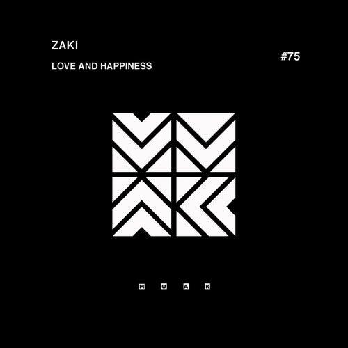 Love and Happiness de Zaki