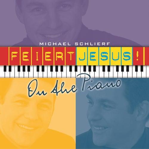On the Piano von Feiert Jesus!