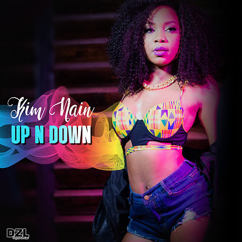 Up N Down de Kim Nain
