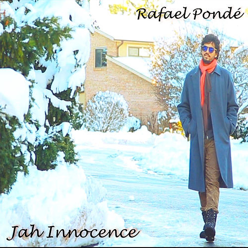 Jah Innocence by Rafael Pondé