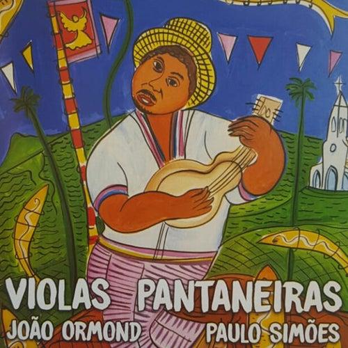 Violas Pantaneiras de João Ormond