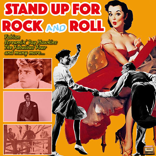 Stand up for Rock and Roll by Various Artists
