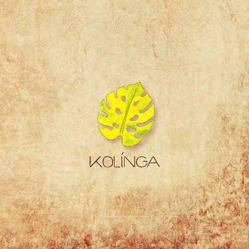 Earthquake (Edition Deluxe) by Kolinga