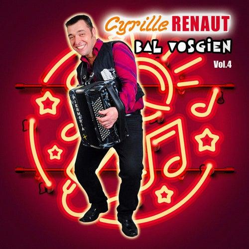 Bal vosgien, vol. 4 by Cyrille Renaut