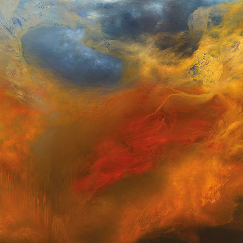 Life Metal by Sunn O)))