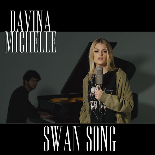Swan Song van Davina Michelle