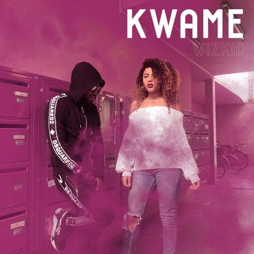 Wizkid von Kwame