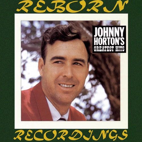 Johnny Horton's Greatest Hits (HD Remastered) by Johnny Horton