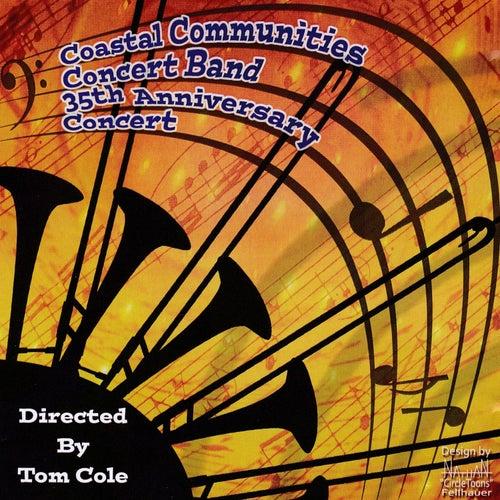 35th Anniversary Concert de Coastal Communities Concert Band