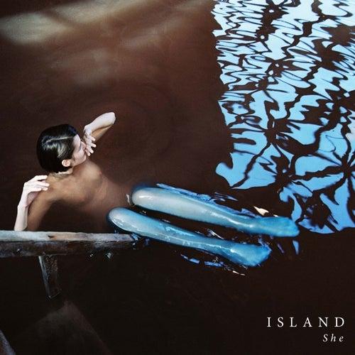 She by ISLAND