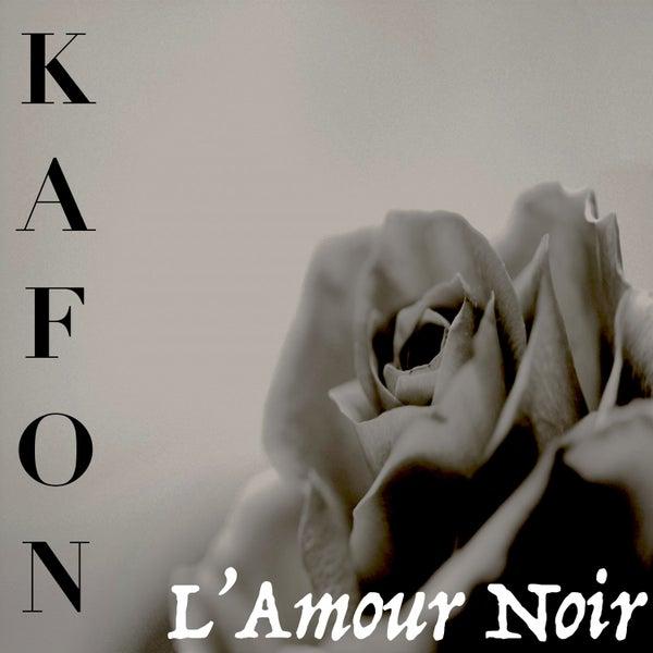 L Amour Noir By Kafon