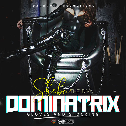 Dominatrix by Sheba