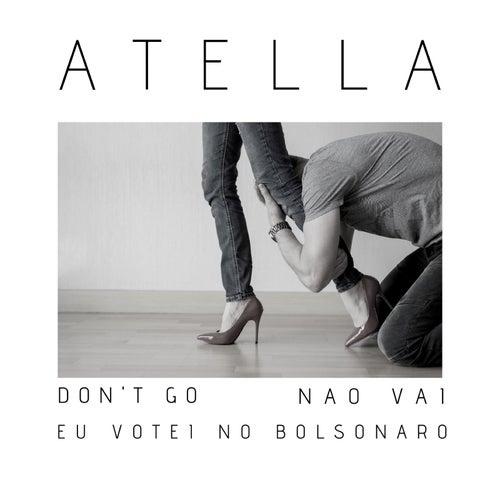 Nao Vai-Don't Go de Atella