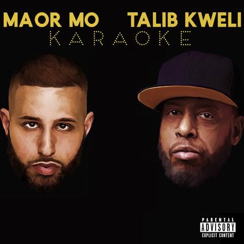 Karaoke by Maor Mo