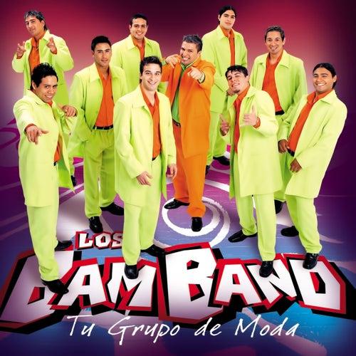 Tu grupo de moda von Los Bam Band Orquesta