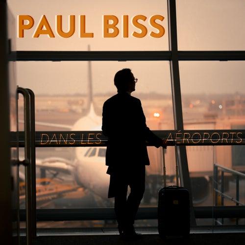 Dans les aéroports by Paul Biss