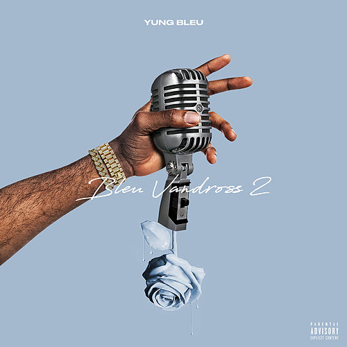 Blue Vandross 2 by Yung Bleu