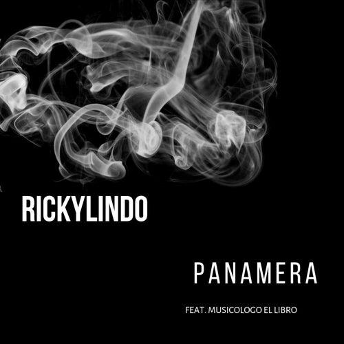 Panamera de Ricky Lindo