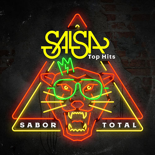 Salsa, Top Hits de Various Artists