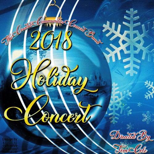 2018 Holiday Concert von Coastal Communities Concert Band
