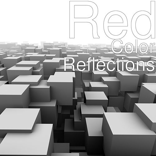 Color Reflections von Red