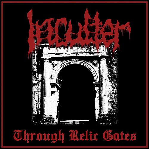 Through Relic Gates by Inculter