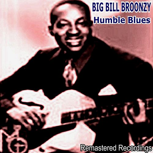 Humble Blues by Big Bill Broonzy