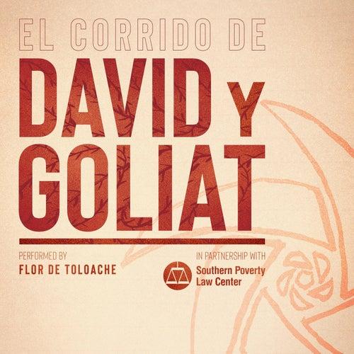 El Corrido De David Y Goliat de Flor de Toloache