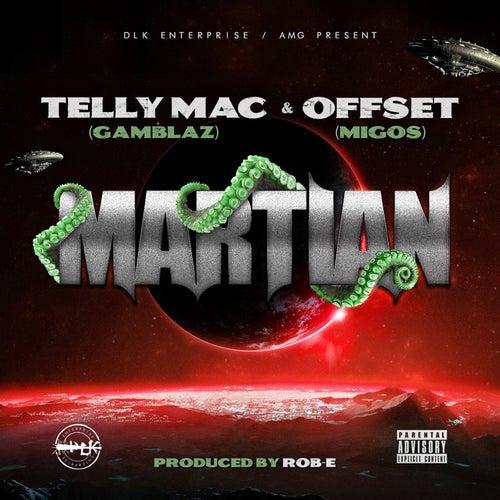 Martian de Offset