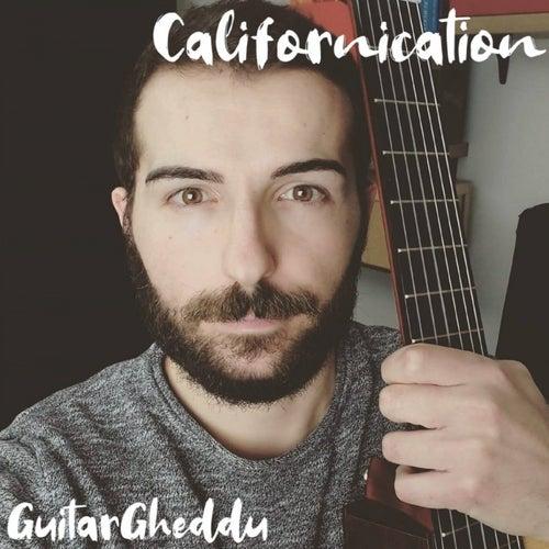 Californication (Fingerstyle Cover) von GuitarGheddu