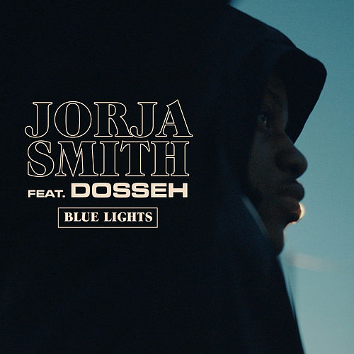 Blue Lights by Jorja Smith