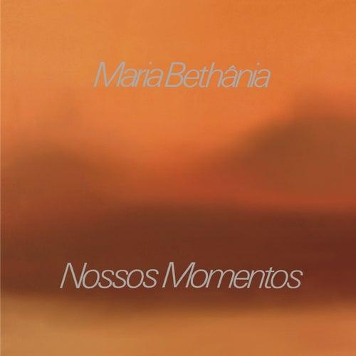 Nossos Momentos (Ao Vivo) de Maria Bethânia