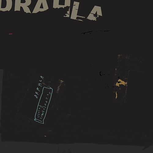 Stimulus for Living by Drahla