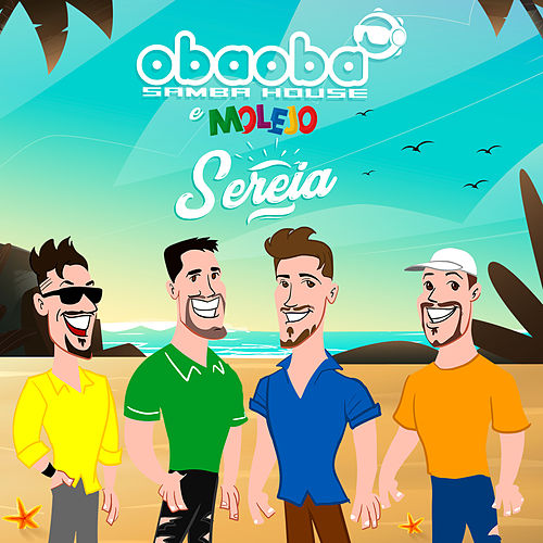 Sereia by Oba Oba Samba House